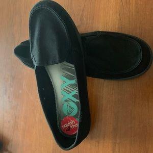Roxy Minnow Slip-on Sneakers Size 10
